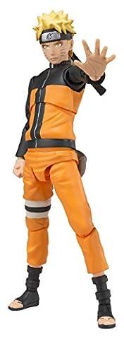 Naruto - Naruto Uzumaki Sennin Mode S.H.Figuarts