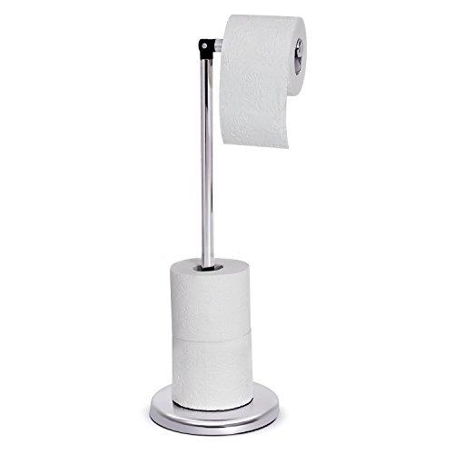 Tatkraft Ingrid Stand Toilettenpapierhalter ...