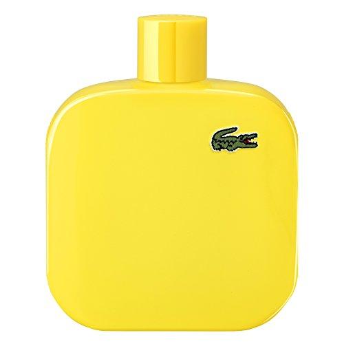 Lacoste Eau De L.12.jaune - Optimistic Eau De Toilette 175ml Spray For Him
