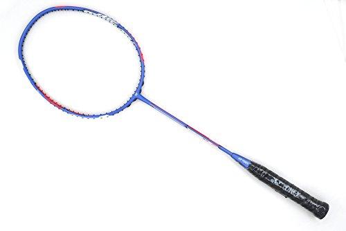 Yonex Duora 77Lcw rosso blu racchetta da badminton duora-77lcw