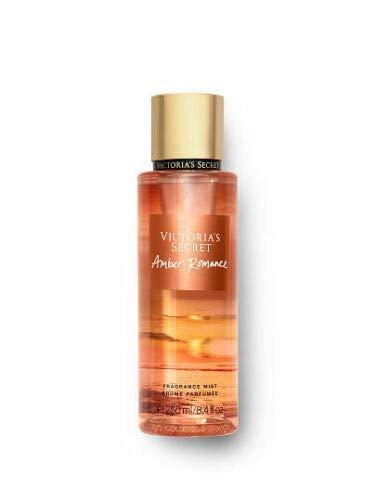 Victorias Secret Garden Amber Romance Body Mist -