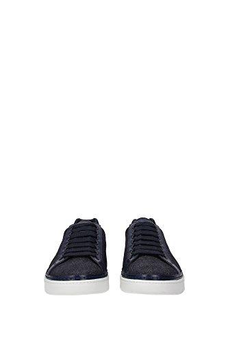 Prada Chaussures - (M-08-Sc-40264) Bleu