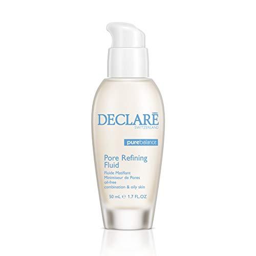 Declaré Pure Balance femme/women, Pore Refining Fluid, 1er Pack (1 x 50 g)