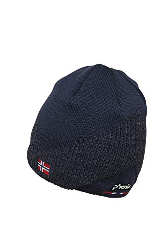 Phenix Cashmere Womens Cashmere Knit Popcorn Stitch Hat Cream One Size Phenix Women/'s Accessories HTK-3848