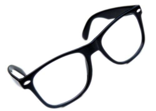 N$C Nerd Fasching Brille