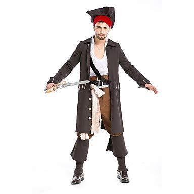 Witwe Kostüm Bilder Schwarze - HAOBAO Cosplay Kostüme/Party Kostüme Film/Fernsehen Thema Kostüme Fest/Feiertage Halloween Kostüme Weiß/Schwarz einfarbigMantel/Top /