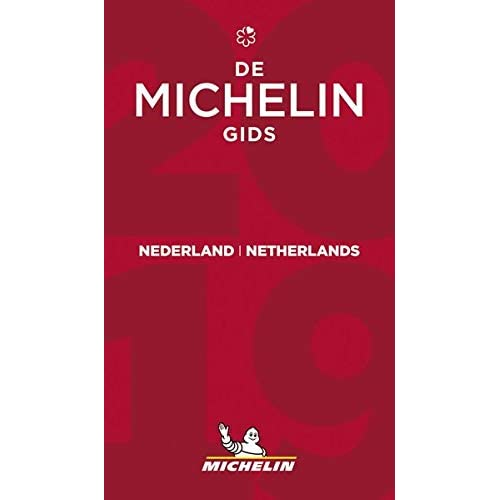 Nederland - The MICHELIN Guide 2020: The Guide Michelin