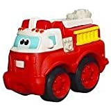 "Wonderful Tonka Chuck & Friends - Boomer The Fire Truck, 5"" Version And Great for Little Hands Jouets, Jeux, Enfant, Peu"
