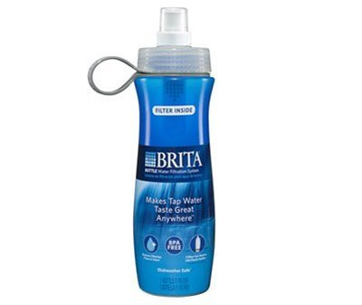 clorox-sales-co-brita-div-35664-brita-squeezable-water-bottle-with-filter-24-oz-navy-blue-by-brita