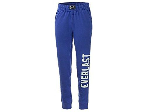 EVERLAST Pantalone uomo lungo 18M211J92-4800-S Blu