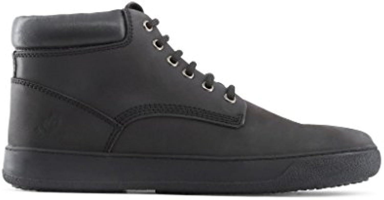 Botas para hombre, color Negro , marca LUMBERJACK, modelo Botas Para Hombre LUMBERJACK BLAZER Negro