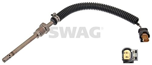 Preisvergleich Produktbild SWAG 10 94 9298 Sensor, Abgastemperatur