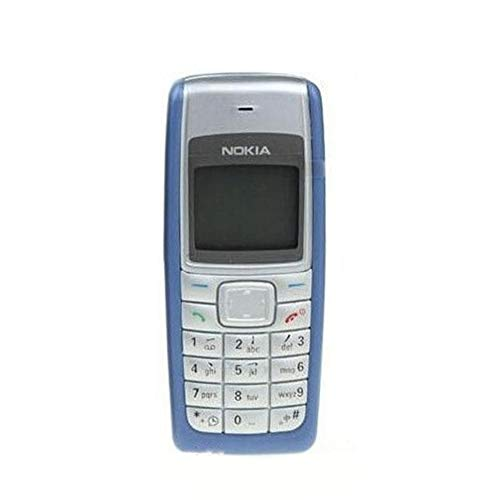 drf8090w-eop Nokia Unlocked 1110 1110i gsm 2G Originale Sbloccato Telefono multilingue
