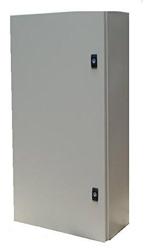 Schaltschrank Verteilerschrank Industriegehäuse Wandschrank verschiedene Größen (600x300x250mm VS-630)