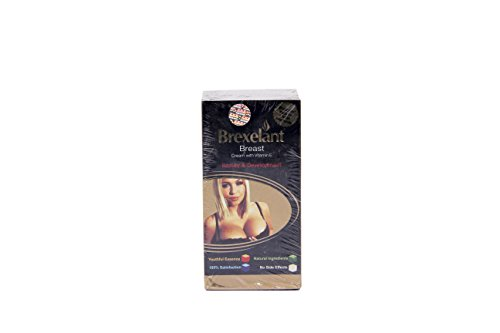 BREXELANT BREAST ENLARGMENNT CREAM 60GM