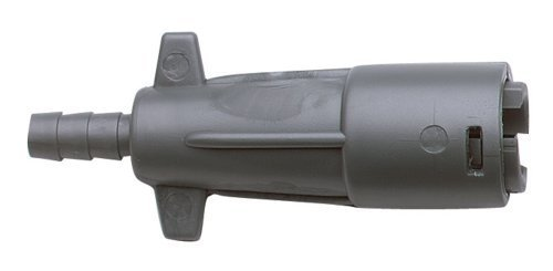 Moeller Marine Fuel Line Engine Barb Conncector (Mercury, 5/16, Female, Bayonet Style) by Moeller Marine -