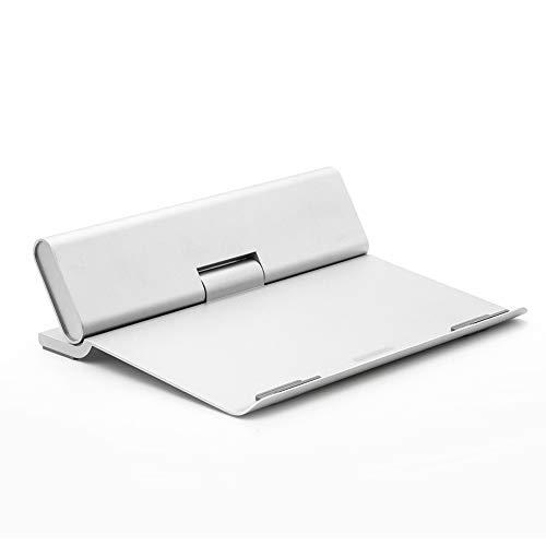Feng Xu Soporte para computadora portátil - Aleación de Aluminio, Regulable en...