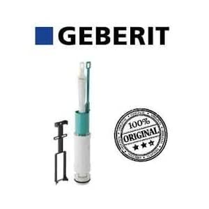 Geberit (Serie 241.290.00.1)– Mecanismo de descarga Geberit Twico para cisterna empotrada única