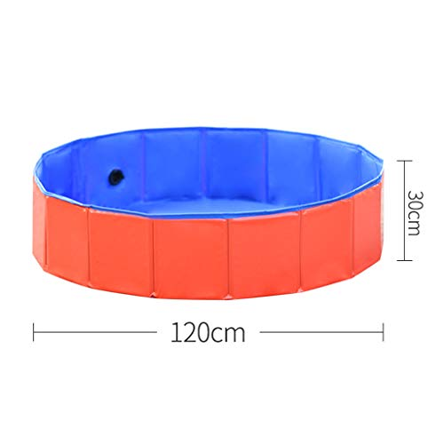 AA-Pet Folding Pool Hundebadewanne Faltbare Badewanne H…   06900580220086