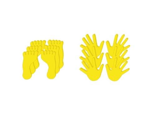 lot-de-3-paires-de-pieds-et-3-paires-de-mains-de-couleur-jaune-pour-marquage-au-sol-visiodirect-