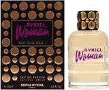 Rykiel Woman Not For Men By Sonia Rykiel For Women. Eau De Parfum Spray 2.5 Oz by Sonia Rykiel