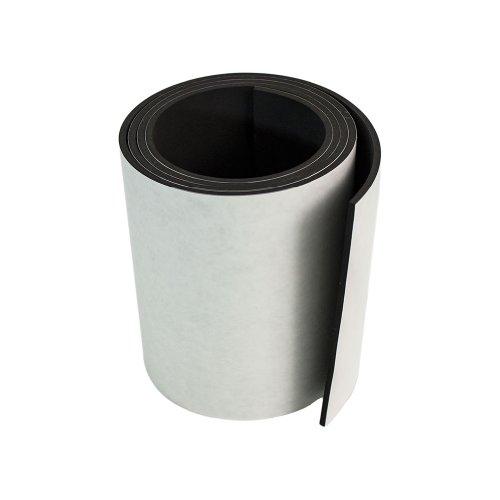 Preisvergleich Produktbild Türschutz für Garage aus Neopren,  200 x 19 x 0, 4 cm