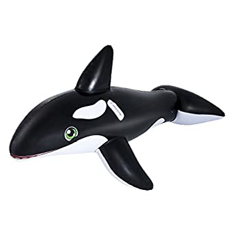 Bestway Jumbo Whale Rider...