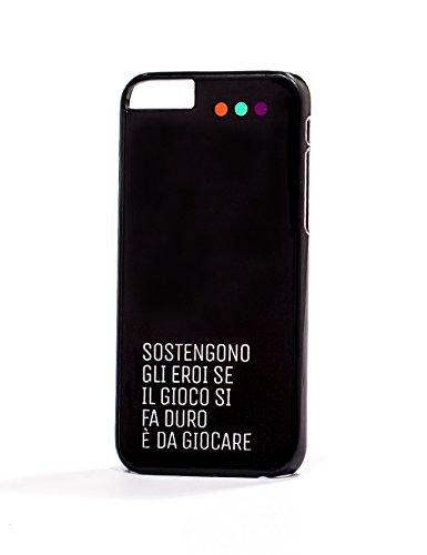 Marco Mengoni - Cover Samsung S3 Essenziale Accessori, unisex, nero, Taglia unica