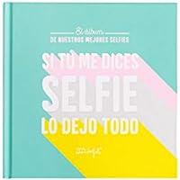 Mr. Wonderful Álbum de Fotos para Selfies-Si tú me Dices, ...