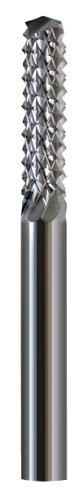 cylinder-router bur-solid Hartmetall 1/10,2x 2,5cm X21/5,1cm Diamant