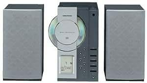 Grundig Cirflexx UMS 4101 Système Audio