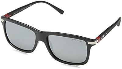 Polo Ralph Lauren Ph4084, Gafas de Sol para Hombre