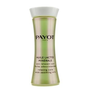 Payot Huile Lactee Minerale Shower & Bath Oil With Soothing Oils 125ml