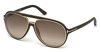 lunettes de soleil tom ford tf 379 50k