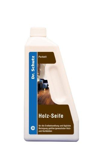Dr. Schutz Holz Seife (1x750ml)
