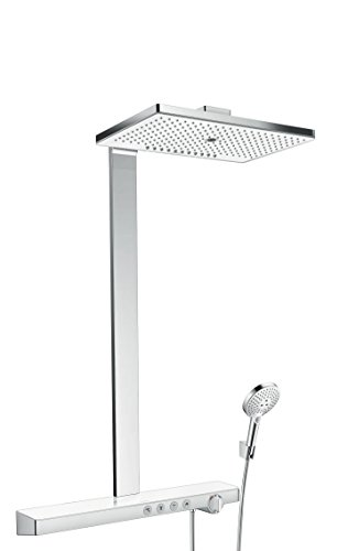 Hansgrohe – Rainmaker Select 460 3jet SHP bl/cr
