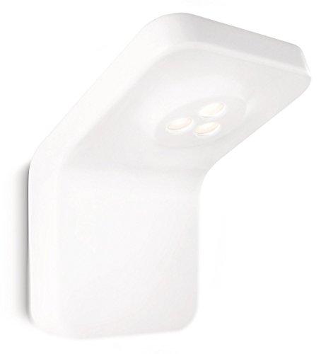 Philips-VANITAS-Lampada-Bagno-Parete-LED-Lampadina-Non-Inclusa