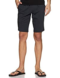 Jockey Men's Straight Fit Shorts