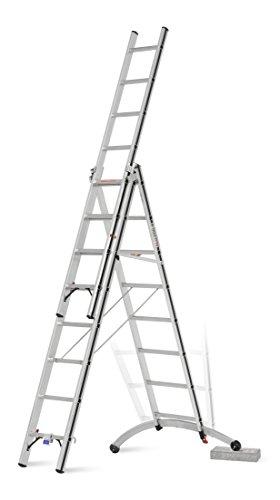 Baugewerbe Angemessen Hymer Ersatzteilset Sicherungshebel Für Glasreinigerleiter Werkzeuge