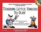 Teaching Little Fingers to Play - Book/CD Pack -