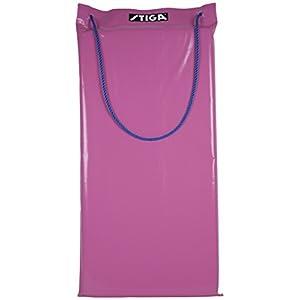 Stiga Kinder Flyer JR pink Schneematte, Snow Mattress, 100 cm