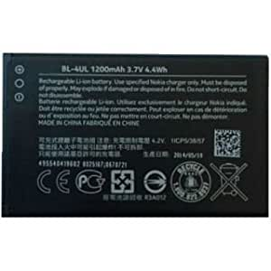 High Quality Battery BL-4UL 1200mah Battery For Nokia Asha 225