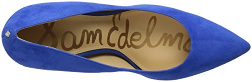 Sam Edelman Hazel, Escarpins Femme Bright Blue