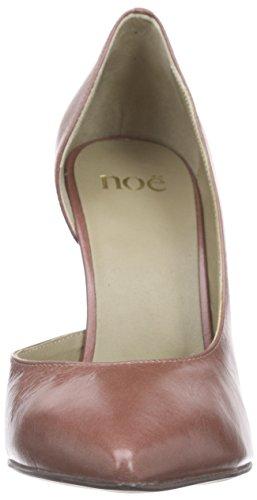 Noe Antwerp - Norva Pump, Scarpe col tacco Donna Rosa (Pink (CONFETTO))
