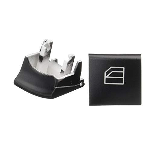 PerGrate Interrupteur de L/ève-vitre pour Mercedes-Benz W164 ML500 ML350 GL350 R320 W251 A2518300290