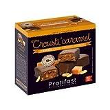 Best Barres de protéines pures - Protifast barres protéinées crispy caramel peanut, régime minceur Review