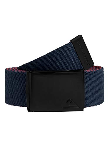 Geprägt Blazer (Quiksilver Herren The Jam Belts, Navy Blazer, 1SZ)