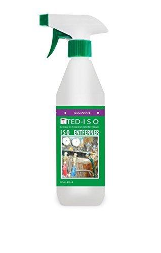 iso-detergente-di-rimozione-per-iso-isocianati-sg-iso-vernetzter-indurente-per-pur-pu-schiuma-tedgar