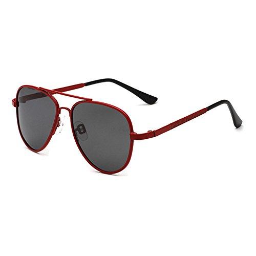 juqilu Kinder Kinder Kleinkind Mode UV400 Sonnenbrille Mode Baby Mädchen Jungen TAC Polarisierte Sonnenbrille C5