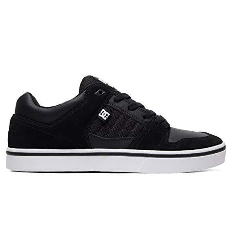 DC Shoes Course - Shoes for Men - Schuhe - Männer - EU 46 - Schwarz (Dc Mens Fashion Sneaker)
